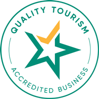 Accredited Quality Tourism Business - Australia