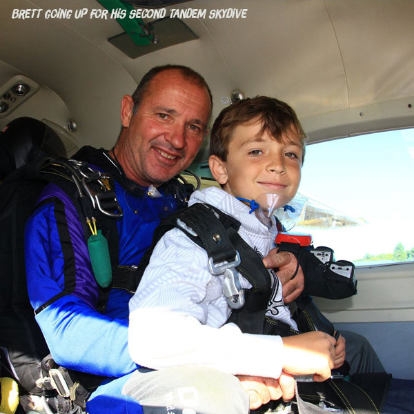 Our Story - Skydive Jurien Bay