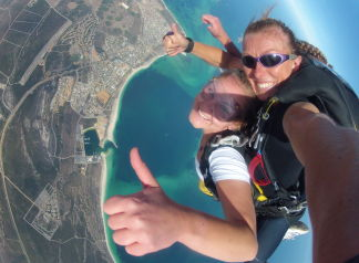 Photos Capture your skydive experience